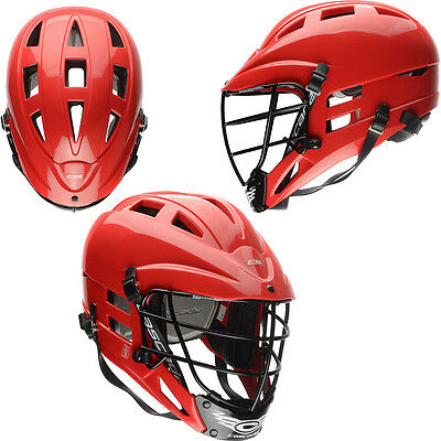 Cascade Cs Junior Lacrosse Helmet