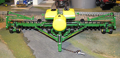 """1/64 John Deere Bauer Built DB44 - 24 Row 22"""" Planter by SpecCast - Hard to find"""