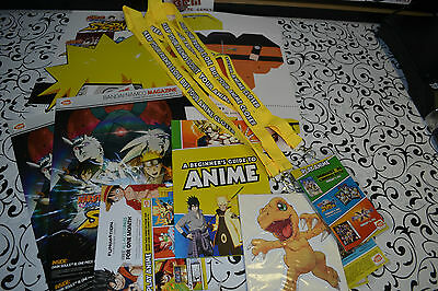 Play Anime - Promotional Bundle Launch Kit *RARE*