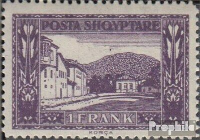 Albania 88 unmounted mint / never hinged 1922 Cities and Structures