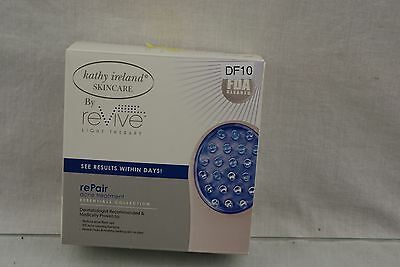 Revive Light Therapy Repair Acne Treatment, blue DF10