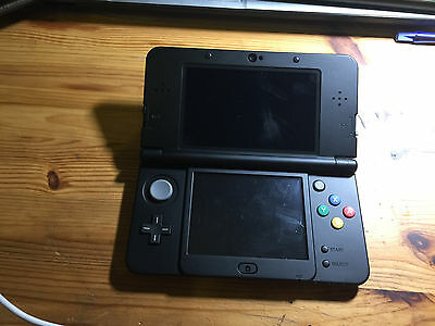 Nintendo 3Ds  Replacement Case Housing Shell And Two Lcd