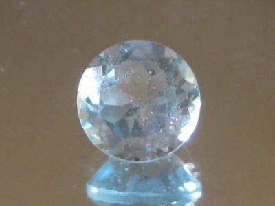 TOPAZ, SKY BLUE Topaz,4.5 mm Square cut, 0.55 ct each, price is for 1 only
