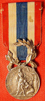 France, Police Medal of Honor