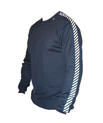 Camiseta Técnica, Technical Base Layer, Helly Hansen, Talla L.