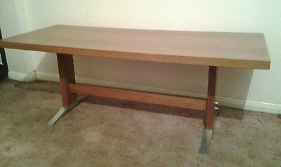 Coffee Table (1970's) Great Condion - Collection  Horsham Sussex