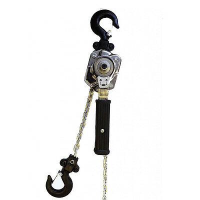 Ace Handy Ratchet Lever Hoist 250kg
