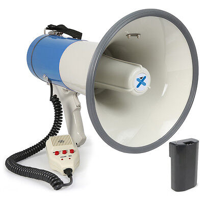 Vexus 952.018 Megaphone with Music Playback 65W