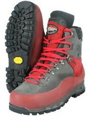 Meindl Chainsaw Boots