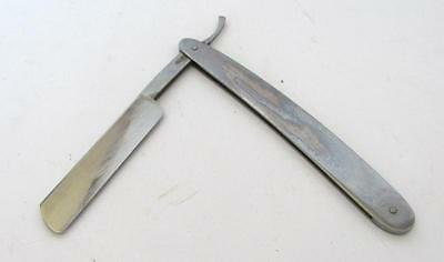 Ww2 German Antique Medical Surgical Straight Razor