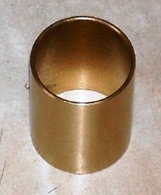 66-0492 - Small End Bearing - BSA - B and M Models (1937-66) - WW91134