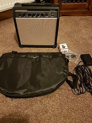 Pitch Master Guitar And Amp