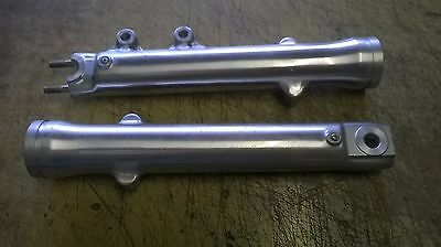 Kawasaki  Z200  Pair Of Forks  Lowers/bottoms New Genuine Parts