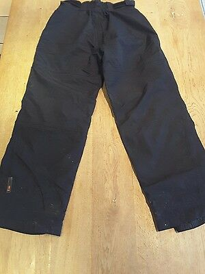 Unisex  Campri Ski Trousers aged 13 years