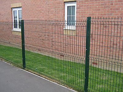 1.8M High  Security Mesh Fencing