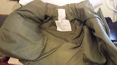 North Ireland Issue British Army Body Armour 2nd model LARGE  70""