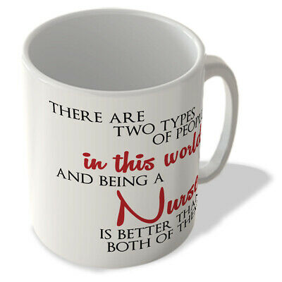 MUG/_FUN/_1030 Two types of people.. DOCTOR is better than both of them funny m
