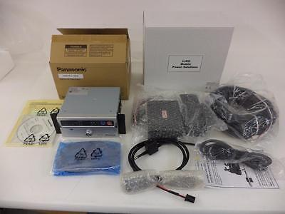 Panasonic Arbitrator ARB-KIT-HDVUE MK3 Interview Room Kit