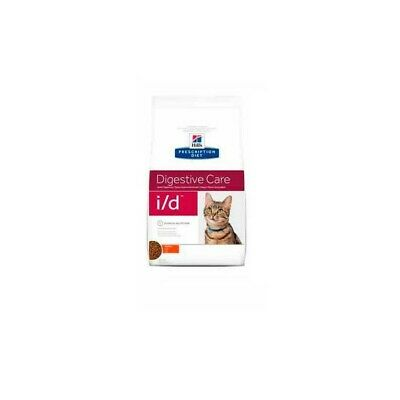 HILL S prescription diet i/d feline mangime secco 400 g
