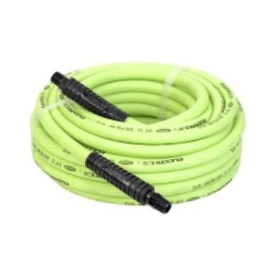 "Legacy Manufacturing HFZ3850YW3 3/8"" X 50' Zillagreen Air Hose"