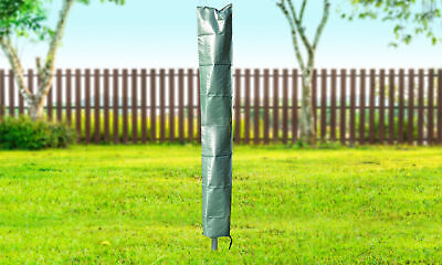 Rotary Washing Line Cover Clothes Airer Protection Cover 1.8m Garden Cover