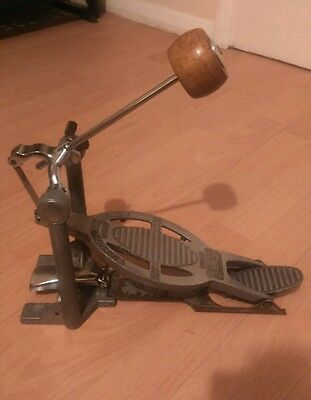 Vintage Ludwig Speed King Bass Drum Pedal