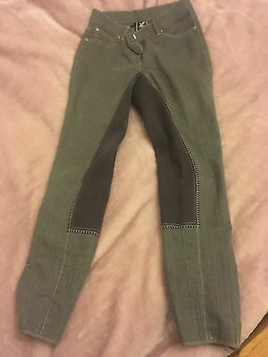 Derby House Ladies Jods Size 28