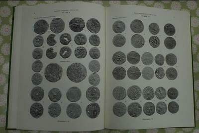 British Numismatic Journal 1983 26 plates 204pp English tokens 1200-1425 lead