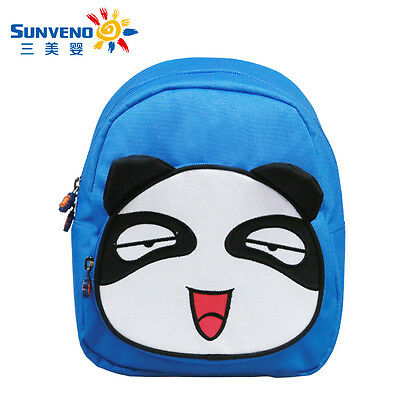 Baby Safety Harness Anti lost Backpack Strap Walker Baby Bag Cute Panda Type