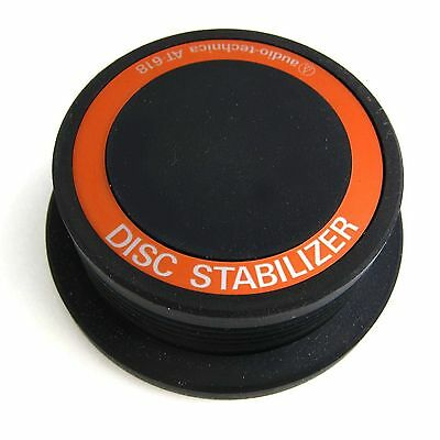 Audio Technica Disc Stabilizer AT618