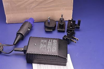 Pelican Universal Charger 9430 RALS Remote Area  Lighting System 9433-303-000