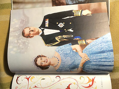 Queen Elizabeths Coronation Book And Our Royal Guests- 2 books !