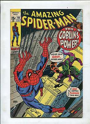 The Amazing Spider-Man #98 (7.5) The Goblin's Power!