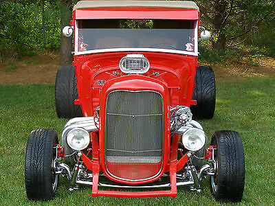 1929 Ford Model A All Steel Coupe 1929 Ford Hot Rod. Incredible build, All steel. 1932 Ford.