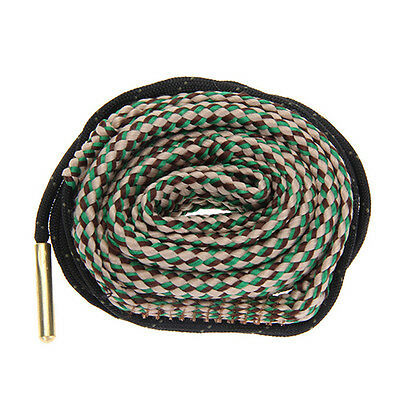 Bore Snake Gun Cleaning .30 Cal .308 30-06 .300 & 7.62mm Boresnake Cleaner Witty