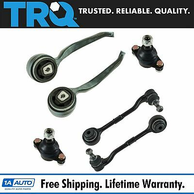 Front Lower Control Arm Ball Joint Suspension Kit Set 4pc for BMW E90 Xi AWD New