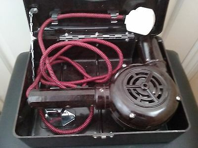 Collectors Bakelite Vintage Hair Dryer - Lovely condition