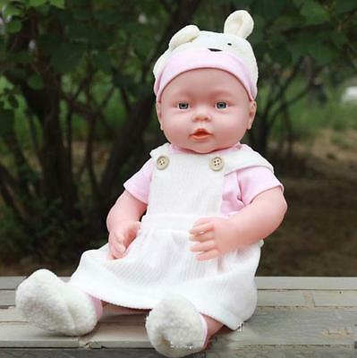 41cm BabyPuppe doll baden Puppe Simulation baby toy Babyspielzeug gift for kids