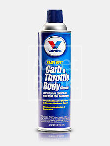 Valvoline Carb Cleaner 500ml Carburettor Clean Aerosol Trade Cleaners Spray