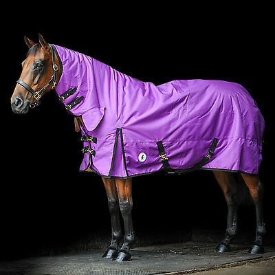 Derby House Pro Medium Combo Turnout Horse Rug