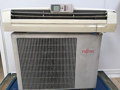 fujitsu air conditioning Split Unit  9200-9400 But