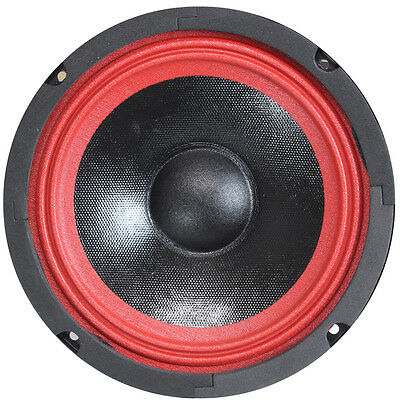 Monacor 10.3090 6.5 Inch SP-165PA Replacement Speaker Driver 100W