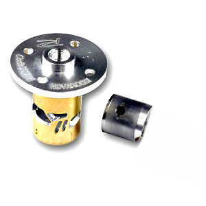 Novarossi Couplings Piston CNC/Sleeve/Underhead/Gasket 3,5cc On R NOVA-08063