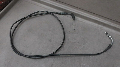 HONDA AF58 Zoomer FI Throttle cable