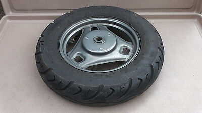 SUZUKI CE11A Address v100 Rear Wheel Tire