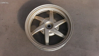 HONDA AF63 Smart Dio Z4 Rear Wheel