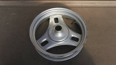 SUZUKI CA42A ADDRESS V50 Front Wheel
