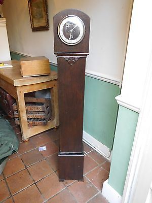 Antique Tall Clock