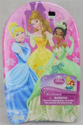 "Disney Princess Boogie Board Kick Board Child  Size Measures 17""x 11"" New!"