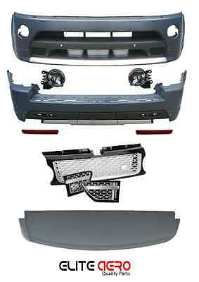 Range ROVER SPORT AUTOBIOGRAPHY STYLE KIT 2010 -UPGRADE  AUTOBIOGRAPHY-ABS